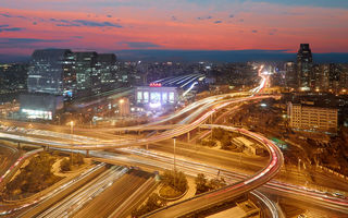 Efectul coronavirus: vânzările de mașini au scăzut în China cu 92% în prima jumătate a lunii februarie