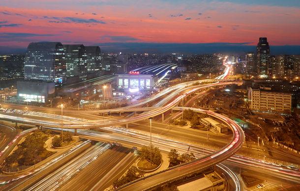 Efectul coronavirus: vânzările de mașini au scăzut în China cu 92% în prima jumătate a lunii februarie - Poza 1