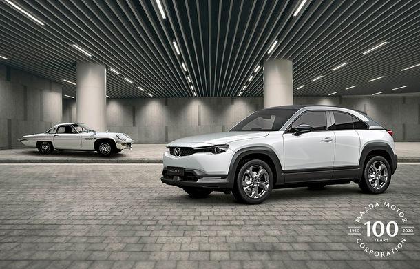 Presa japoneză: Mazda nu va lansa modele noi în următorii doi ani - Poza 1