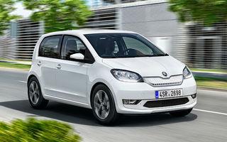Vânzările de mașini electrificate au atins un record în Cehia: cotă de 70% pentru Skoda, în luna ianuarie