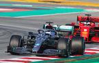 """Mercedes anunță """"progrese impresionante"""" pentru performanțele motorului: """"Noutățile permit inclusiv îmbunatățirea aerodinamicii"""""""