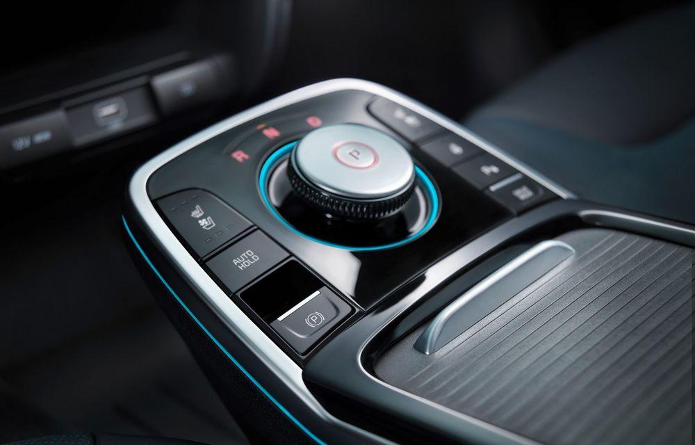 Modelul electric Kia e-Niro este disponibil pentru comandă și în România: prețurile pornesc de la aproape 40.500 de euro - Poza 10
