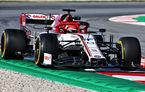 A început a doua sesiune de teste de Formula 1: Kubica, cel mai rapid pentru Alfa Romeo