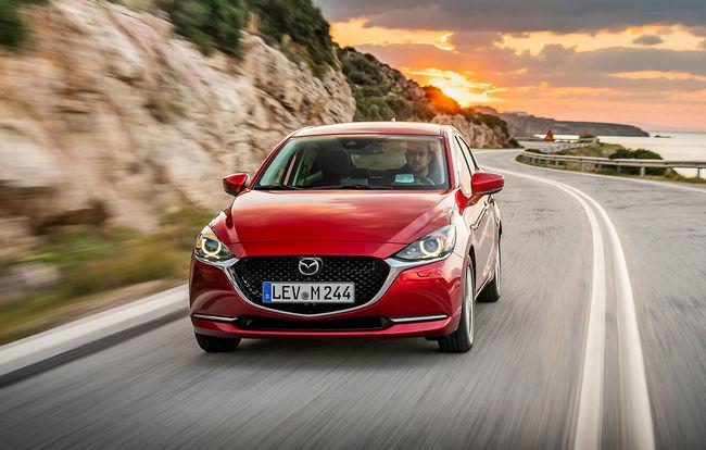 Test drive Mazda 2 (2014-prezent)