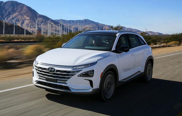 Hyundai vrea să construiască o fabrică de pile de hidrogen: locația noii uzinei va fi decisă până la sfârșitul anului - Poza 1