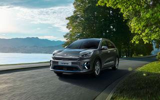 """Kia are probleme cu furnizorii de baterii pentru mașini electrice: """"Prioritatea este să vindem în Europa"""""""