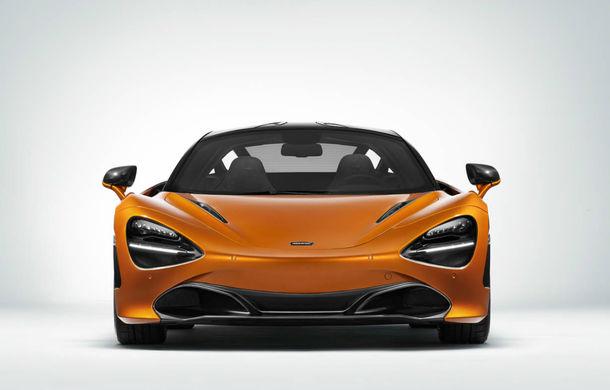 McLaren pregătește un nou model în gama Longtail: prezentarea va avea loc în 3 martie - Poza 1