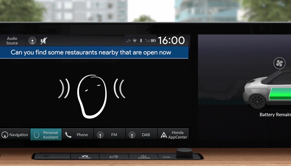 Honda anunță noutăți în gamă: toate modelele noi vor avea servicii de conectivitate și aplicație de smartphone - Poza 3