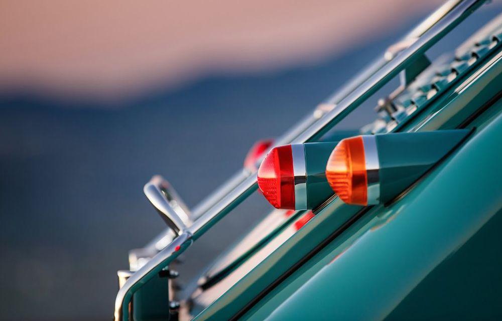 Constructorul de nișă Morgan a lansat noul Plus Four: arhitectură din aluminiu și motor turbo de 2.0 litri - Poza 5