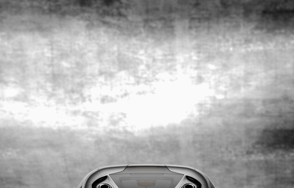 Aveți un minut să vorbim despre avioane? Koenigsegg Gemera este un hibrid cu patru locuri și 1.724 de cai putere - Poza 8