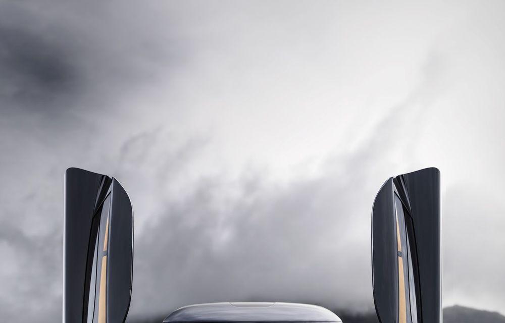 Aveți un minut să vorbim despre avioane? Koenigsegg Gemera este un hibrid cu patru locuri și 1.724 de cai putere - Poza 9