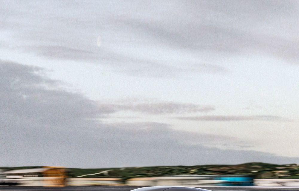 Aveți un minut să vorbim despre avioane? Koenigsegg Gemera este un hibrid cu patru locuri și 1.724 de cai putere - Poza 11