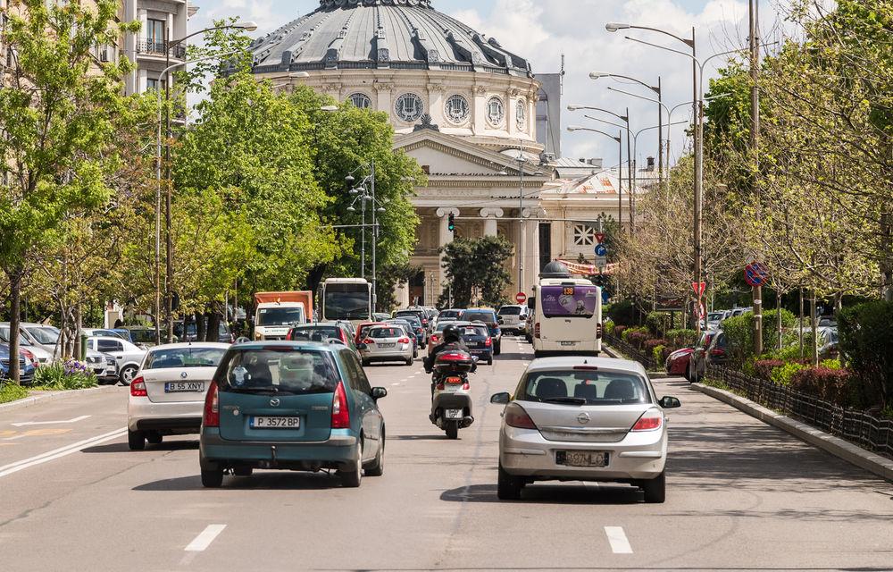 Mai puțin diesel, mai mult CO2: a crescut media emisiilor de dioxid de carbon ale mașinilor vândute anul trecut în Europa - Poza 1