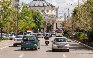 Mai puțin diesel, mai mult CO2: a crescut media emisiilor de dioxid de carbon ale mașinilor vândute anul trecut în Europa