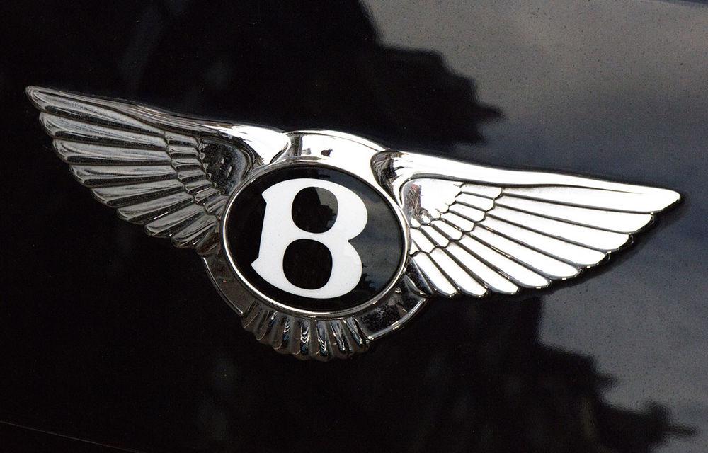 """Primul model electric Bentley va fi lansat până în 2026: """"Nu vrem să lansăm un model mic, vrem să construim un Bentley adevărat"""" - Poza 1"""