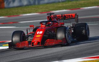 """FIA reacționează la revolta echipelor din Formula 1: """"Nu am putut demonstra că Ferrari a încălcat regulamentul"""""""