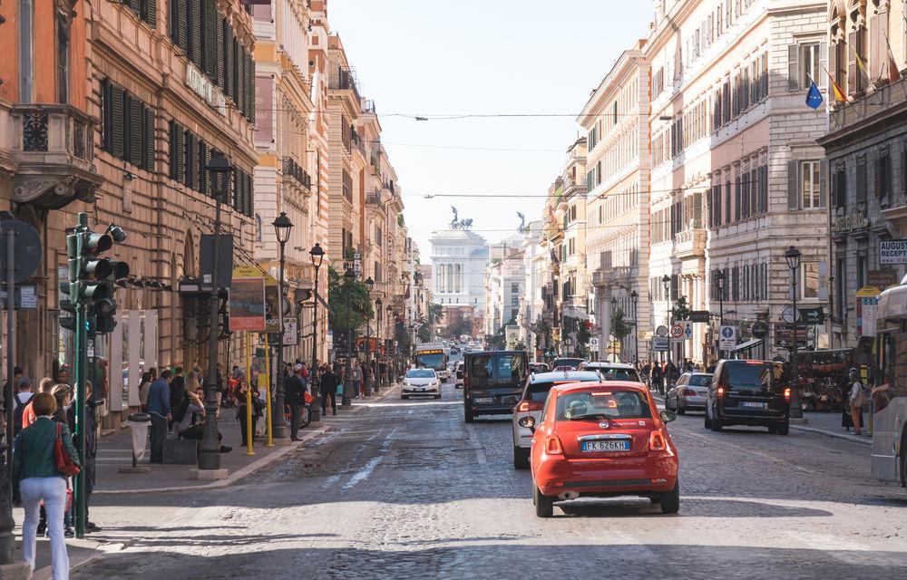 """Vânzările de mașini ar putea scădea în Italia cu 15% din cauza epidemiei de coronavirus: """"Avem nevoie de măsuri rapide"""" - Poza 1"""