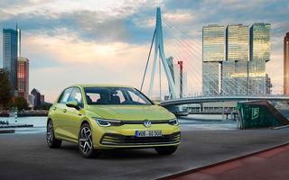 Înmatriculări de mașini noi pe piața din Europa în ianuarie: Volkswagen Golf rămâne modelul preferat al europenilor. Dacia Sandero, pe locul al 17-lea
