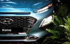 Informații despre viitorul Hyundai Kona N: SUV-ul de performanță ar putea miza pe motorul de 2.0 litri al actulului Hot Hatch i30 N
