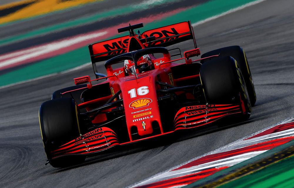 Formula 1 sfidează epidemia de coronavirus: cursa de la Melbourne va avea loc, iar etapa din Bahrain se va desfășura fără spectatori - Poza 1