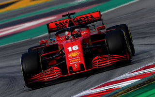 Formula 1 sfidează epidemia de coronavirus: cursa de la Melbourne va avea loc, iar etapa din Bahrain se va desfășura fără spectatori