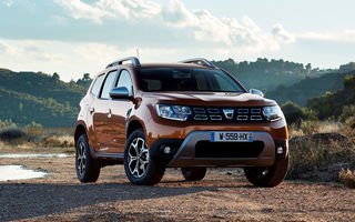 România a produs peste 48.000 de mașini în februarie: uzina Dacia de la Mioveni s-a apropiat de 28.000 de unități, iar Ford a trecut de 20.000 de exemplare