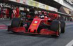 """Ferrari speră să înceapă noul sezon cu dreptul: """"Vom încerca să aducem un zâmbet pe fețele oamenilor din Italia"""""""