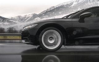 Nokian prezintă noile anvelope de iarnă Snowproof P: pneuri adaptate pentru schimbarea bruscă a benzii și pentru drumurile cu lapoviță și ninsoare