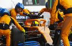 McLaren s-a retras din cursa de Formula 1 de la Melbourne: un membru al echipei a fost confirmat cu coronavirusul Covid-19