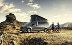 Îmbunătățiri pentru Mercedes-Benz Marco Polo Activity: suspensie pneumatică, un nou sistem de infotainment și o motorizare diesel cu 239 CP pentru camper van-ul german