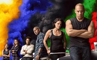 """Lansarea filmulului """"Fast And Furious 9"""", amânată cu aproape un an: producția va avea premiera în aprilie 2021"""