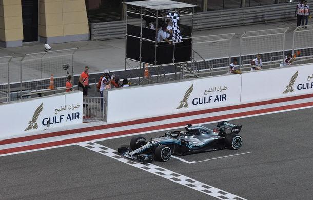 """Cursele de Formula 1 din Bahrain și Vietnam au fost amânate: """"Vom analiza reprogramarea celor două etape"""" - Poza 1"""