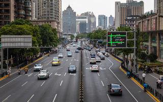 Uzinele auto din China reîncep producția de mașini: Renault, Grupul PSA, Nissan și Honda se numără printre beneficiari