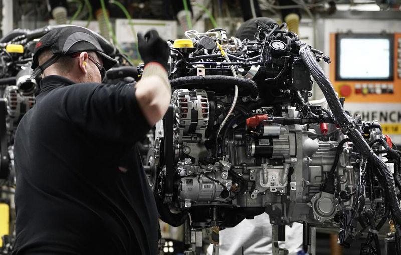 Renault, Nissan, Seat și Ferrari încep să închidă uzine din cauza coronavirusului: constructorii nu mai primesc componente - Poza 1