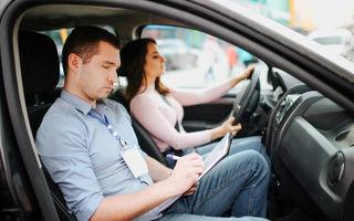 """Examenele pentru obținerea permisului auto se suspendă timp de 30 de zile: """"Noile date ale programărilor vor fi anunțate ulterior"""""""