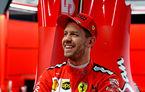 Renault analizează opțiunile pentru sezonul 2021 în cazul plecării lui Ricciardo: Vettel ar putea fi pe lista scurtă a francezilor