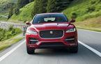 Informații despre viitorul Jaguar F-Pace facelift: motorizări mild-hybrid, interior mult îmbunătățit și versiune de performanță SVR