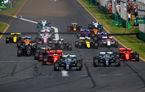 Formula 1 caută alternative pentru sezonul 2020: cursele amânate ar putea fi reprogramate în luna august