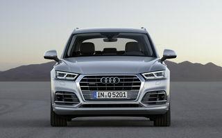 Audi anunță până la 20 de modele noi în 2020: Audi Q2 facelift și noul Q5 Sportback, pe lista premierelor pregătite