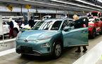 COVID-19: Hyundai și Kia suspendă producția din Europa pentru două săptămâni