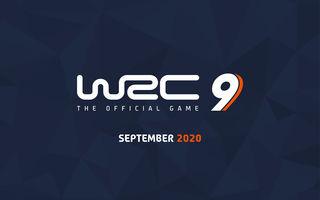 Primul trailer pentru viitorul joc video WRC 9: lansarea este programată pentru 3 septembrie
