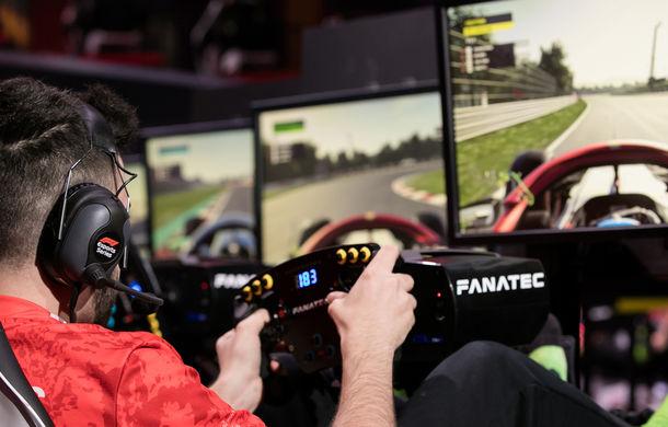 Formula 1 anunță un campionat virtual bazat pe jocul F1 2019 pentru cursele amânate: F1 Esports Virtual Grand Prix începe duminică cu etapa din Bahrain - Poza 1
