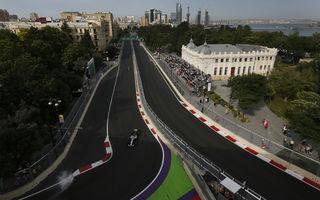 Cursa de Formula 1 din Azerbaidjan a fost amânată: noul sezon va începe cel mai devreme în 14 iunie în Canada