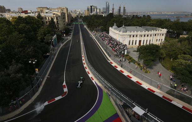 Cursa de Formula 1 din Azerbaidjan a fost amânată: noul sezon va începe cel mai devreme în 14 iunie în Canada - Poza 1