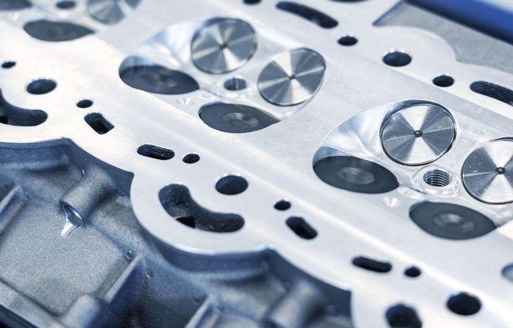 Primele informații despre noul motor pregătit de Aston Martin pentru viitorul Valhalla: hypercar-ul va avea un sistem de propulsie electrificat bazat pe un V6 de 3.0 litri - Poza 5