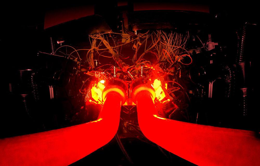 Primele informații despre noul motor pregătit de Aston Martin pentru viitorul Valhalla: hypercar-ul va avea un sistem de propulsie electrificat bazat pe un V6 de 3.0 litri - Poza 10
