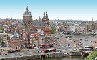 Primele indicii despre piața auto din Europa în timpul pandemiei: înmatriculările au scăzut cu 30% în Olanda în primele trei săptămâni ale lunii martie