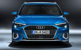 Informații despre viitorul Audi RS3: motor turbo cu cinci cilindri de 2.5 litri și cel puțin 400 CP