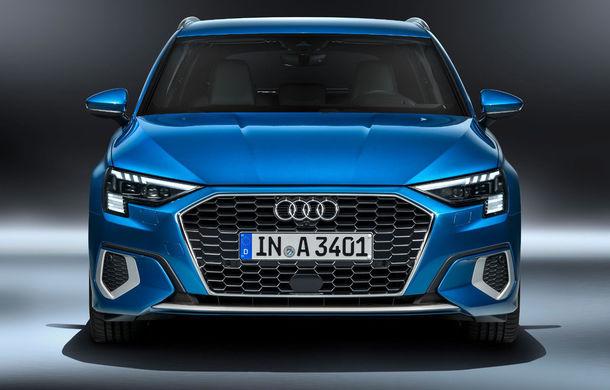 Informații despre viitorul Audi RS3: motor turbo cu cinci cilindri de 2.5 litri și cel puțin 400 CP - Poza 1