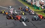 Formula 1 anunță un nou scenariu pentru sezonul 2020: start în vară și între 15-18 curse